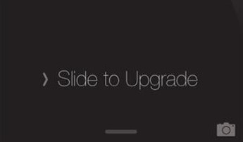 slide-to-update