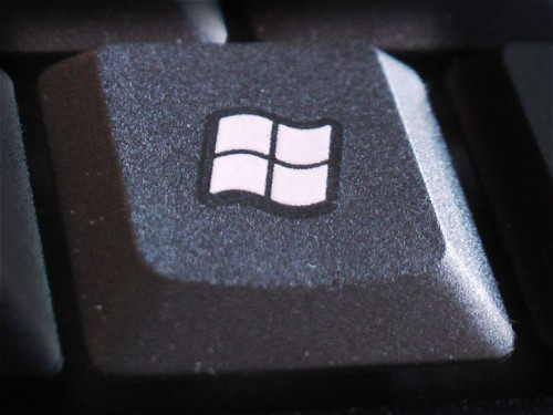 1-windows-key