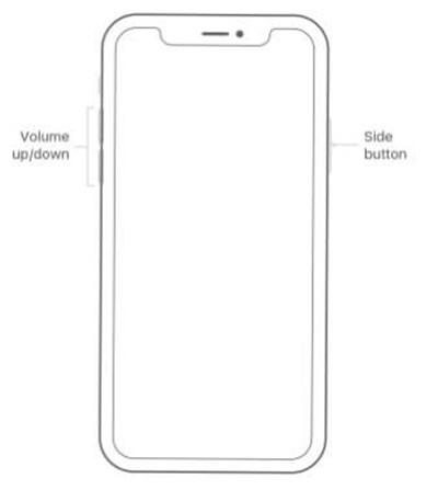 restart-iphone-x