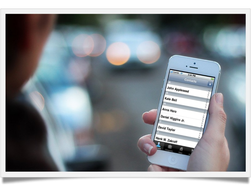 How to Recover Deleted/Lost iPhone Contacts Easily and Fast