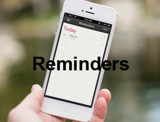 How to Retrieve Deleted Reminders on iPhone