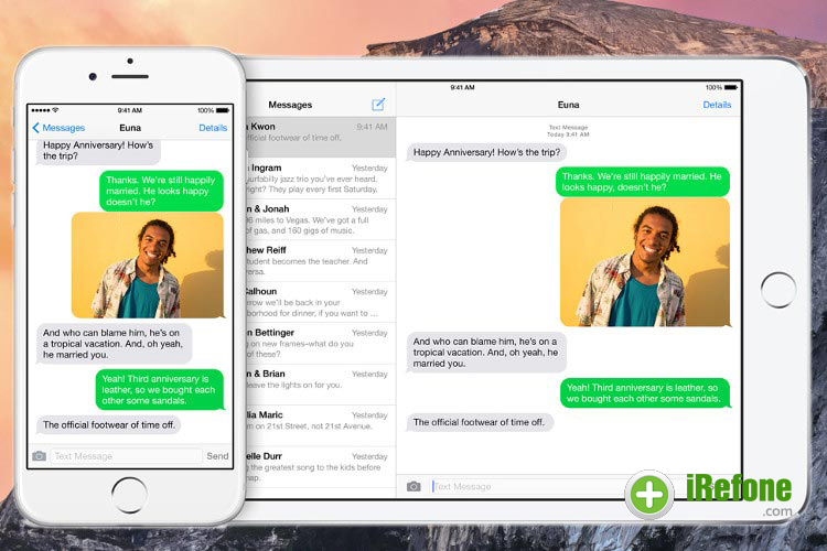 Three Ways to Recover Deleted Text Messages from iPhone