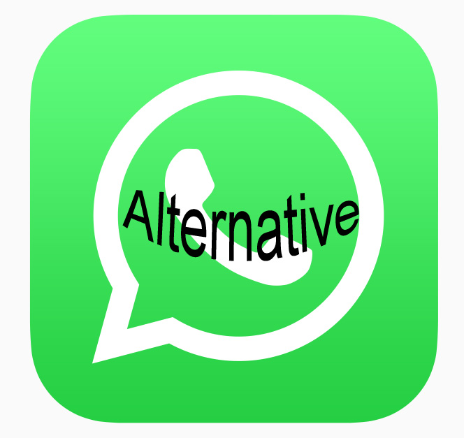 Top 5 WhatsApp Alternative Apps You Could Try