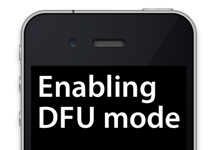All You Need to Know about DFU Mode