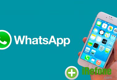 How to Recover Deleted WhatsApp Attachments from iPhone
