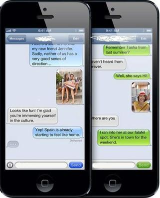 How to View Deleted Text Messages on iPhone