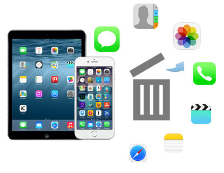 3 Ways to Undelete Files on iPhone