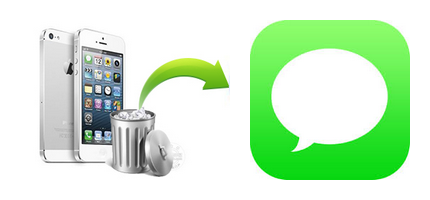 How to Undelete Messages on iPhone