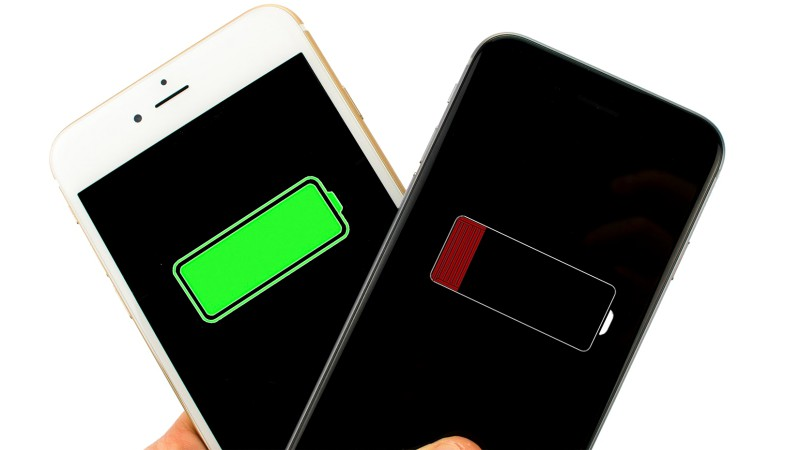 Tips to Reset iPhone Battery to Keep It in Good Condition