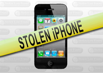 iPhone Stolen or Lost, How to Protect Privacy and Restore Data