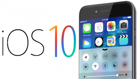 Things You Need to Know About iOS 10