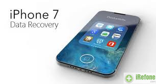 Three Ways to Recover Lost Data on iPhone 7