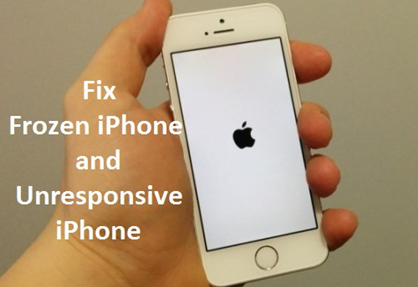 Tips to Fix iPhone Freezing