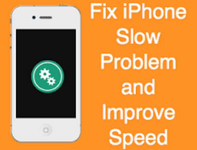 How to Fix iOS 10 iPhone Slow Problem