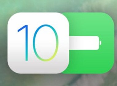 How to Fix iOS 10 Battery Problem on iPhone