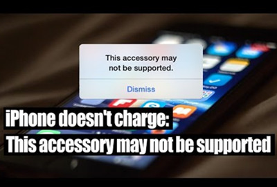 Fix This Accessory May Not Be Supported on iPhone