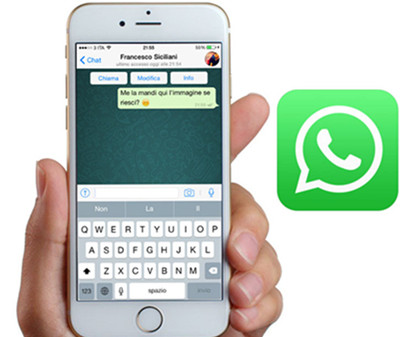Free Ways to Backup iPhone WhatsApp Messages