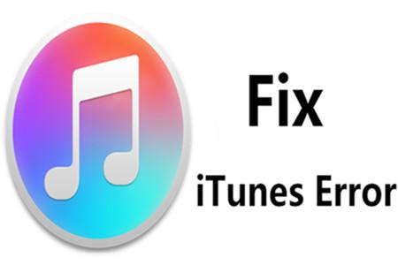 How to Fix iTunes Error When Restoring or Updating iPhone