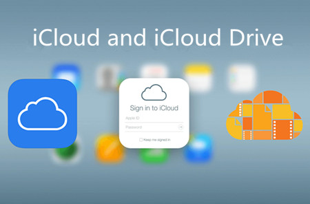 Something You Have to Know about iCloud and iCloud Drive