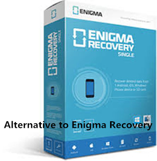 Best Alternative to Enigma Recovery for iOS Device