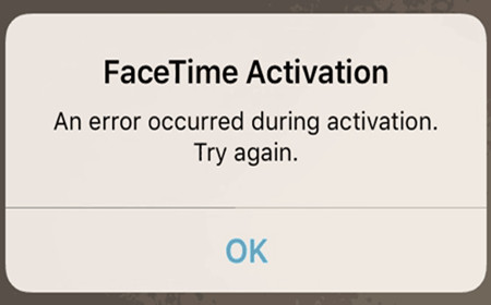 [Fixed]FaceTime Waiting for Activation Error on iPhone