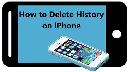 Five Ways to Delete History on iPhone