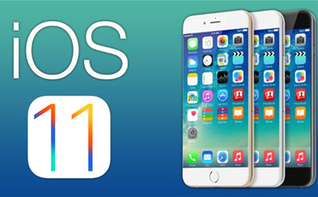 Top 10 iOS 11 Update Problems and Solutions