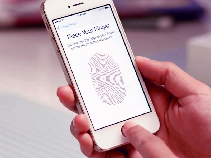 [Solved]iPhone Fingerprint Not Working