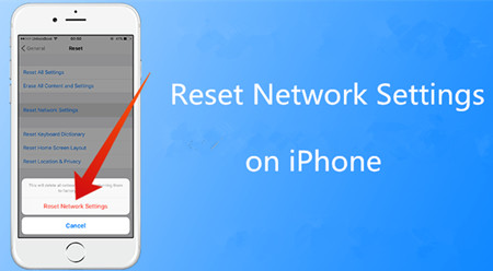 What is Reset Network Settings on iPhone and When it Works