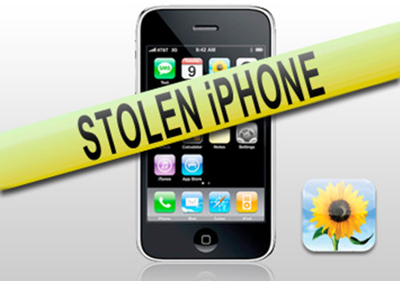 How to Restore Photos from iTunes If iPhone was Stolen