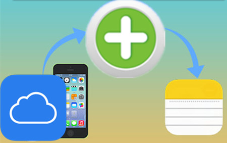 Restore Permanently Deleted Notes on iPhone from iCloud