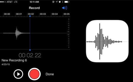 Is It Possible to Recover Deleted Voice Memos on iPhone 8 from iTunes Backup