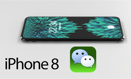 Can I Recover Accidentally Deleted WeChat Messages on iPhone 8