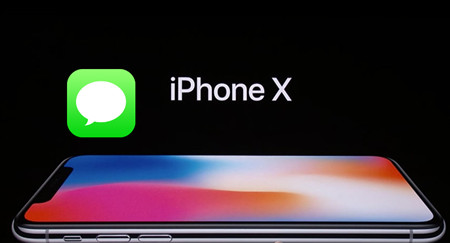 Methods to Retrieve Deleted Messages on iPhone X