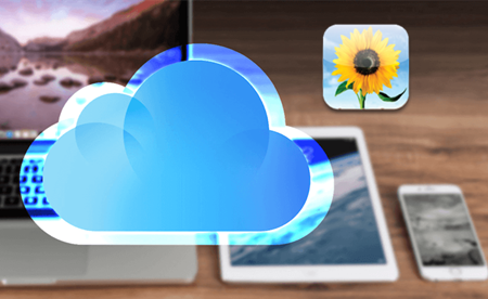 Three Methods to Download Photos from iCloud to iPhone