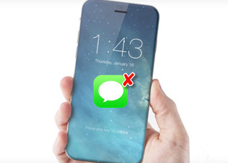 How to Recover WeChat Messages on iPhone X without Backup