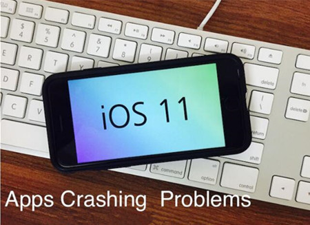 [Fixed]App Keeps Crashing in iOS 11