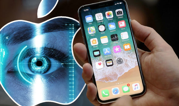 iPhone X Help Save Some Face ID Data