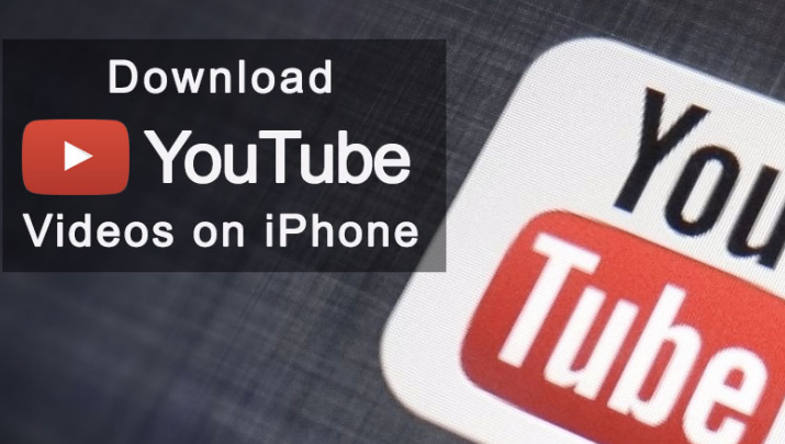 How to Save YouTube Videos to iPhone Camera Roll