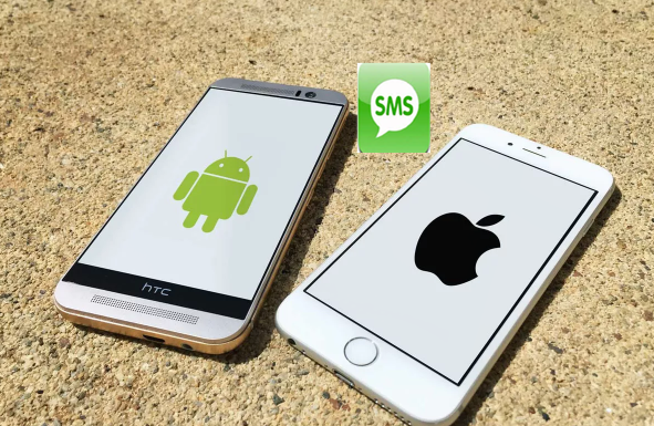 Methods to Save Texts on iPhone and Android Phone