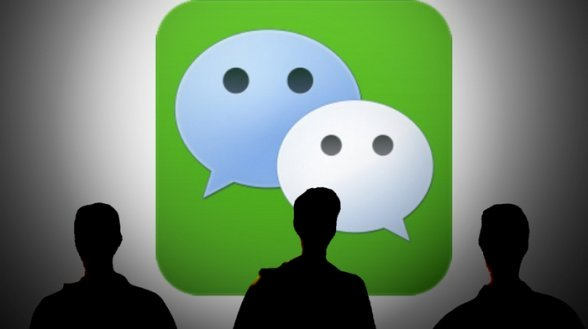 Extract WeChat Contacts from Blocked WeChat Account on iPhone