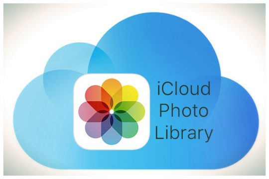 Archive iCloud Photo Library