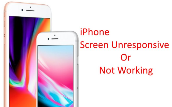 Touch Screen Unresponsive on iPhone X/iPhone 8/8plus, How to Fix it?
