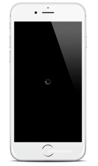 Fix iPhone iPad Crash into Black Screen Issue