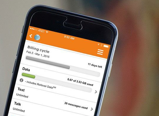 How to Manage iPhone Data Usage