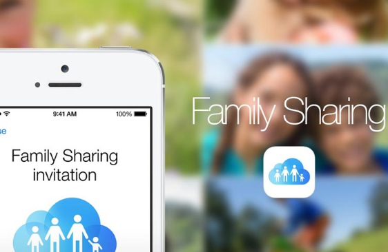 Ways to Set up Family Sharing on iPhone iPad