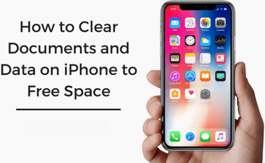 How to Clear Cache and Other Data on iPhone