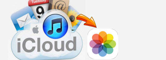 How to Selectively Recover Photos from iCloud
