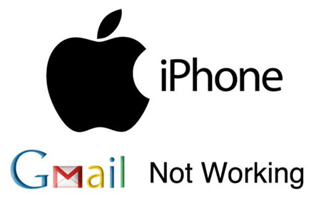 Tips to Solve Gmail Issues on iPhone