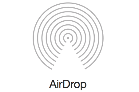 How to Airdrop from iPhone to iPhone